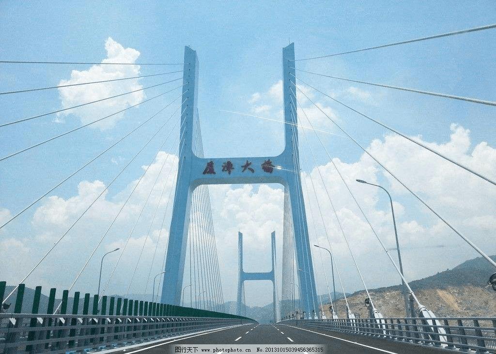 厦漳大桥今年有望免费通行追踪:暂实施阶梯收费
