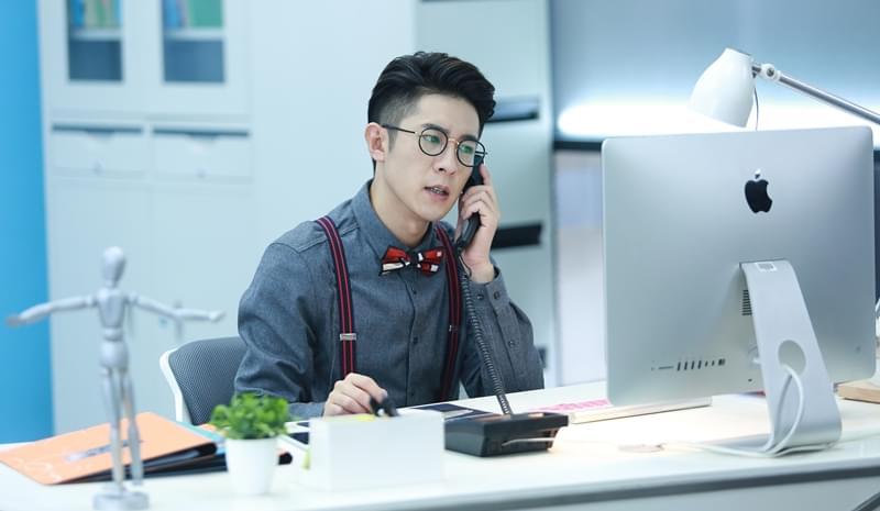 """《狐狸的夏天》总裁被换 网友坐等高助理""""开车"""""""
