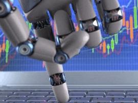 全球最大资管转向 贝莱德开掉基金经理投奔机器