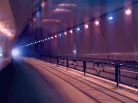 浮山后拥堵严重能否建隧道? 规划局:有待论证