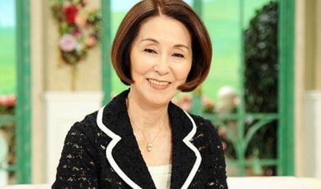 """""""适合穿和服的女演员""""野际阳子去世 享年81岁"""