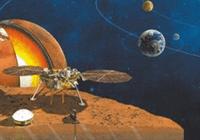 洞察号将深入火星内部探索类地行星的起源与演化