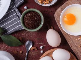 美研究称每天吃鸡蛋可降低中风风险