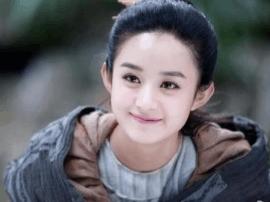 影版《花千骨》女主不是赵丽颖?片方:演员未定
