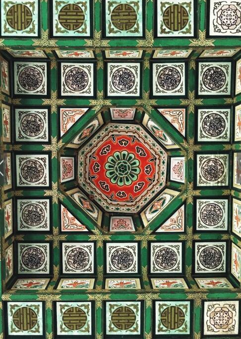 古建筑,艺术与美的完美结