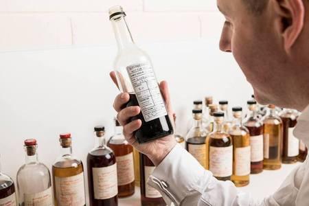威士忌圈中的几大迷信