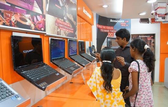 联想电脑调整在印度策略:本地化生产率已达四成