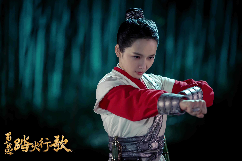 《蜀山战纪2》神秘人现身 璇玑门惨遭屠杀
