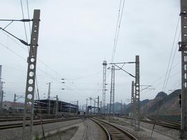交通部副部长:铁路建设重点向中西部地区延伸