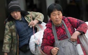 春运即将开启 农民工旅客错峰返乡