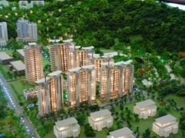 东莞昨日住宅成交均价14032元/�O 环比升5%