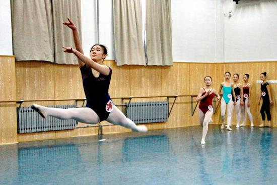 舞蹈专业艺考注意事项大盘点