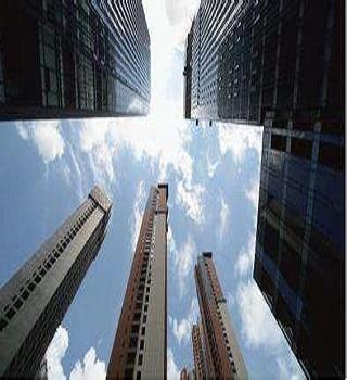 高盛:房地产建设对中国经济增长贡献已转为负