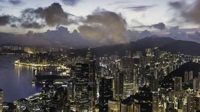 """香港企业借力""""一带一路""""寻求""""出海""""新机遇"""