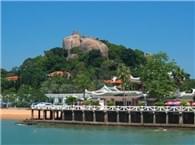 鼓浪屿募旅游体验大使 一年内可免费游核心景点