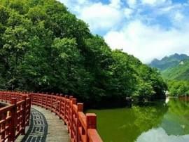 """迎""""中国旅游日"""" 宜昌市部分景区明日免费游"""