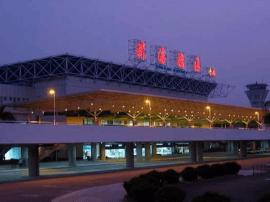珠海机场11月将升级改造 建筑面积增加三成