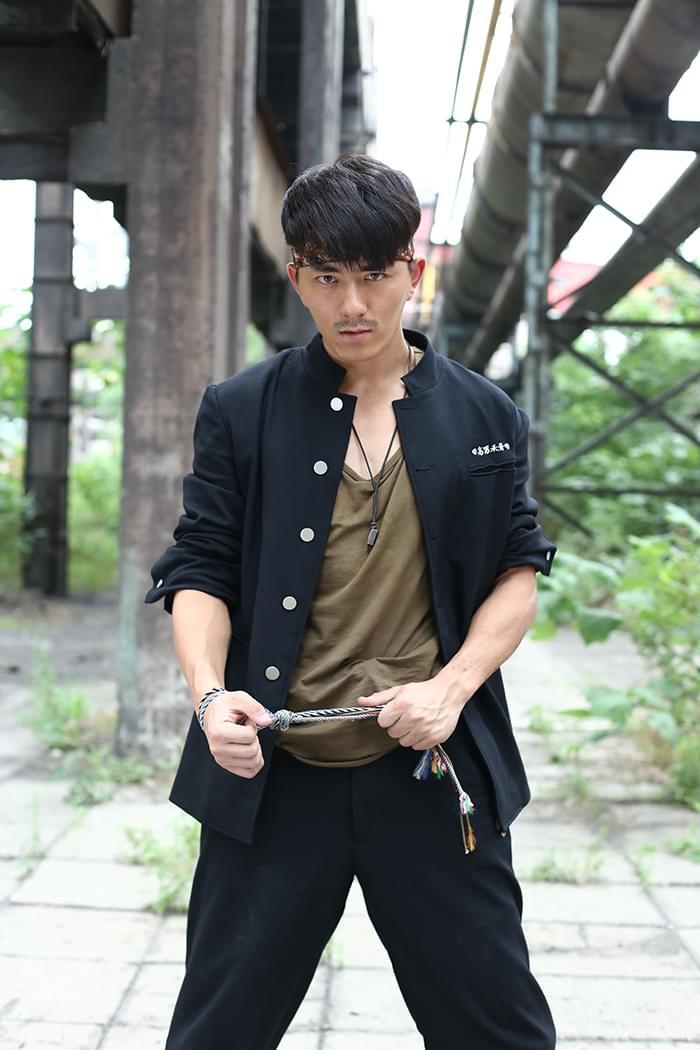 《青禾男高》张宁江演绎兄弟情 被赞行走的安全感