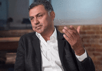 软银前总裁:Uber新CEO须解决好企业文化问题