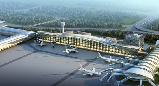 威宁民用机场正式获批 去草海可以打飞的!