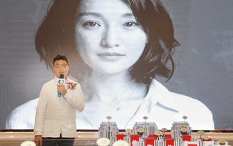 肖全——中国最好的人像摄影师 寻找冰城最美灵魂