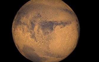 普京称俄将探索火星:明年无人探测日后载人登陆