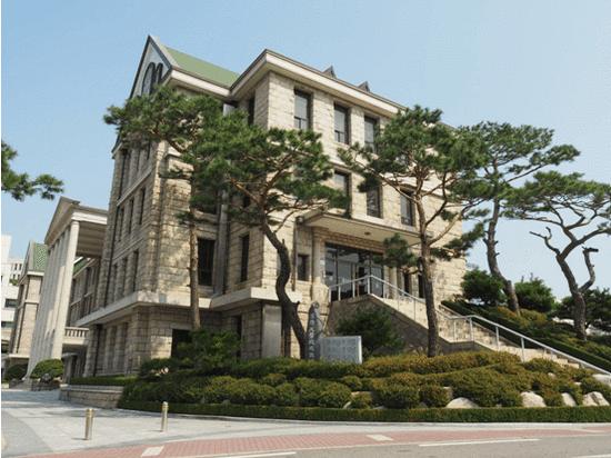 汉阳大学历史馆