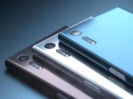 确定本月发布 索尼Xperia XZ新版外形曝光