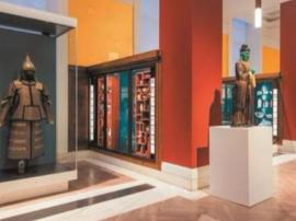 """大英博物馆:用""""新""""的方式续写未来"""