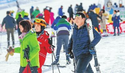 乌鲁木齐:冰天雪地也是金山银山