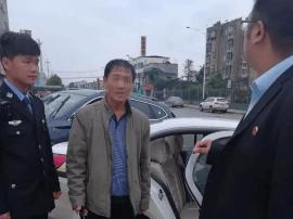 唐河法院双节特别行动显温情 干警积极协调促和解