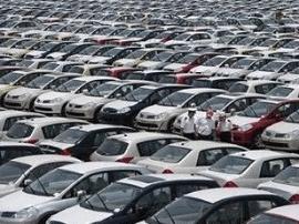 2017年我国汽车进口有望突破百万辆 平行进口市场占比有望冲击15%
