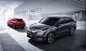 成功破局大型SUV市场 冠道销量破10万