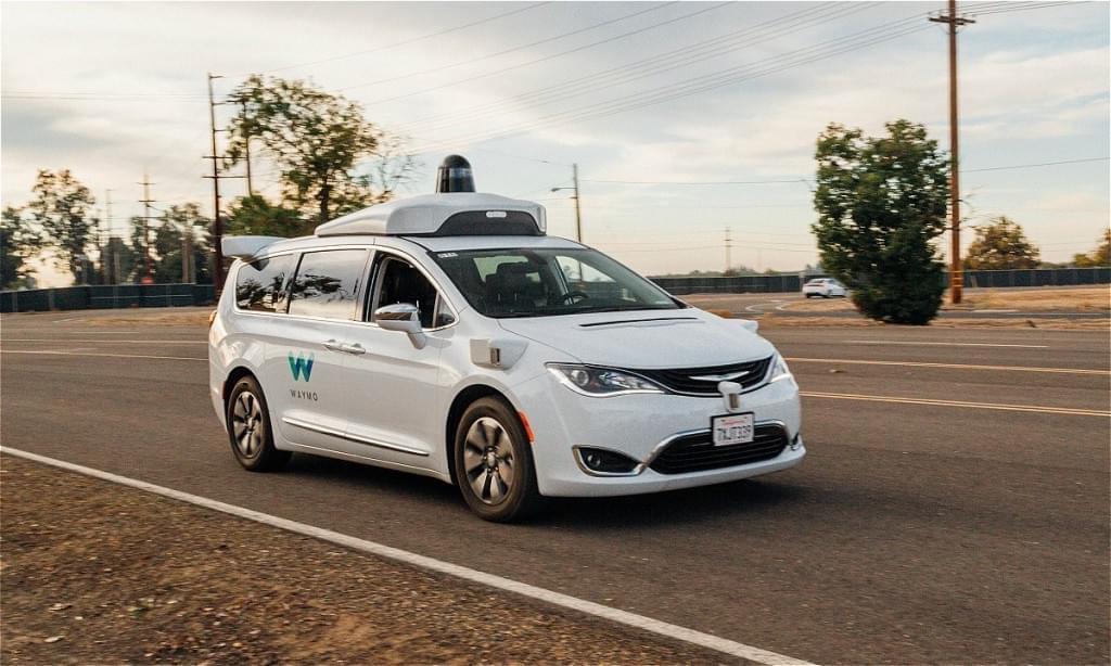 敲定维护经销商 谷歌自动驾驶打车服务终见曙光?