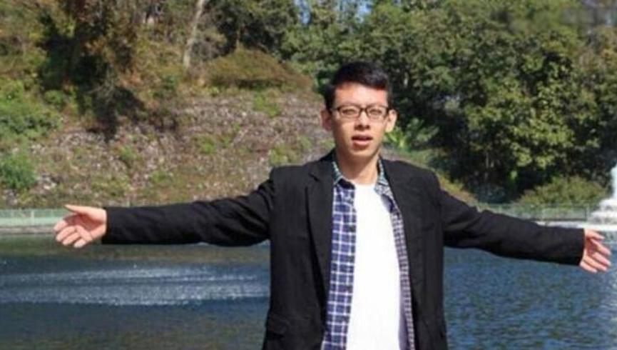 陈世峰已经上诉并提交控诉状 此前被判刑20年(图)