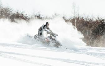 冬日里的北海道,写给游人的一封《情书》