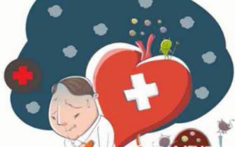 感冒引发病毒性心肌炎 到底有多可怕?