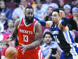 NBA致敬双11 11日进行11场比赛三队以111分获胜