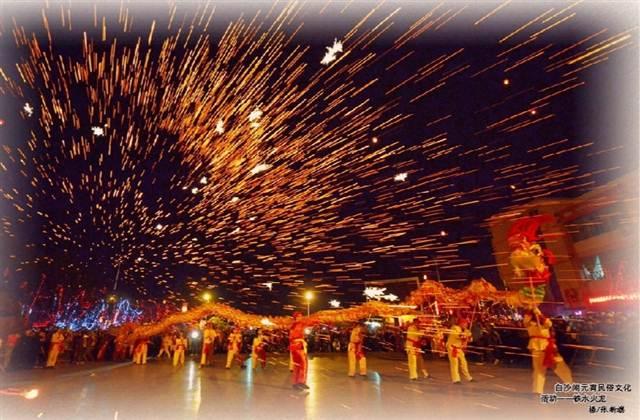 江津白沙古镇 特色文化休闲旅游目的地