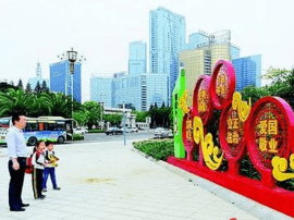惠州新规!广告设施招标,公益广告不得少于三成