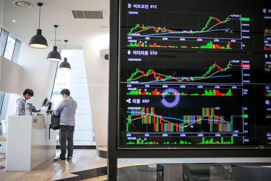 比特币价格今年飙涨了600% 是华尔街炒起来的?