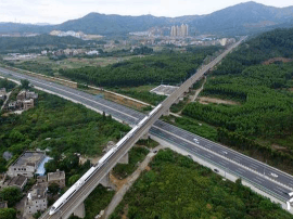 惠州市委书记陈奕威:力争每年有1条轨道动工(2017-01-