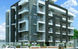 深圳有5家房企去年销售额超千亿元 房企看好长租公寓市场