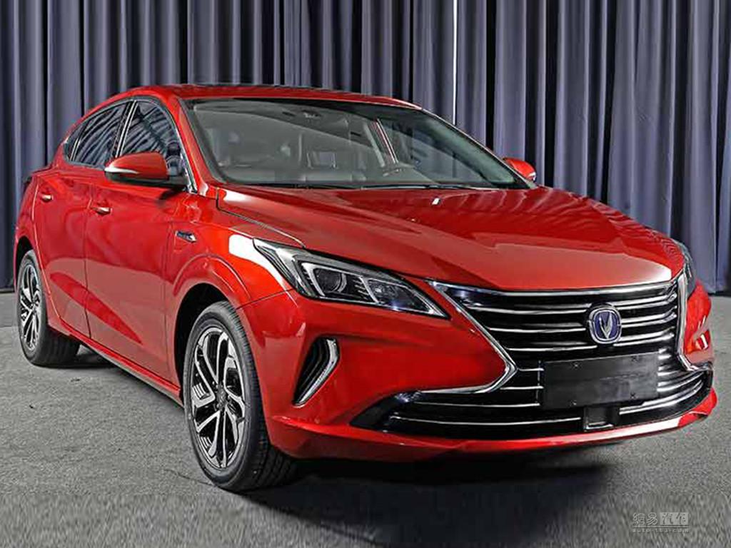 7款车型/年内上市 逸动XT预售7.79万元
