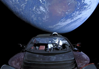 飞天特斯拉结局如何?恐会坠回地球