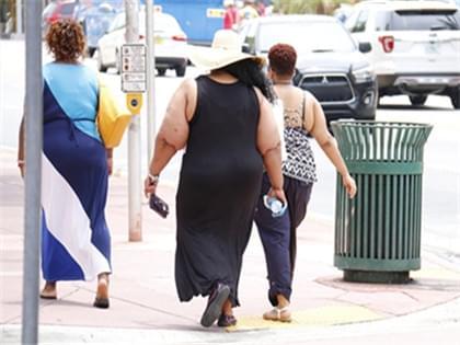 研究:男性肥胖可能会遗传好几代