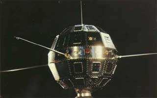 中国航天大事记:携带高等动物的首次卫星飞行试验
