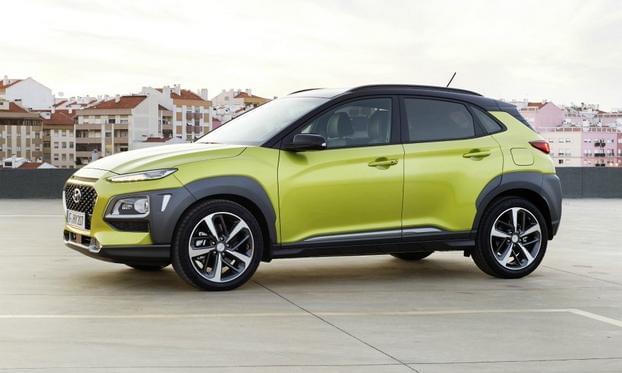 押宝多款SUV 现代争做欧洲第一大亚洲汽车品牌