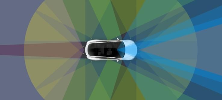 特斯拉软件升级:新车自动巡航更快 还能自动变