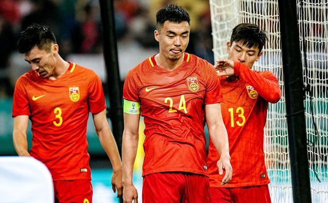 中国杯-国足0-6威尔士 贝尔戴帽